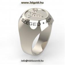 Orvosi Pecsétgyűrű